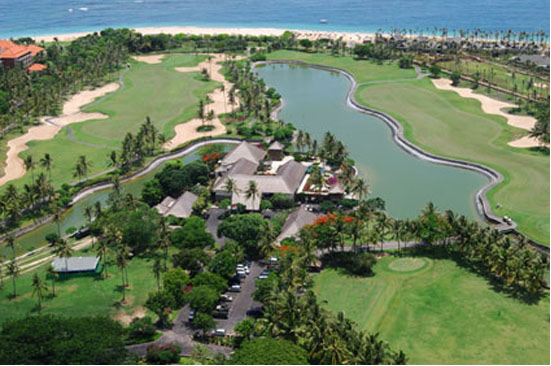 Bali Golf and Country Club