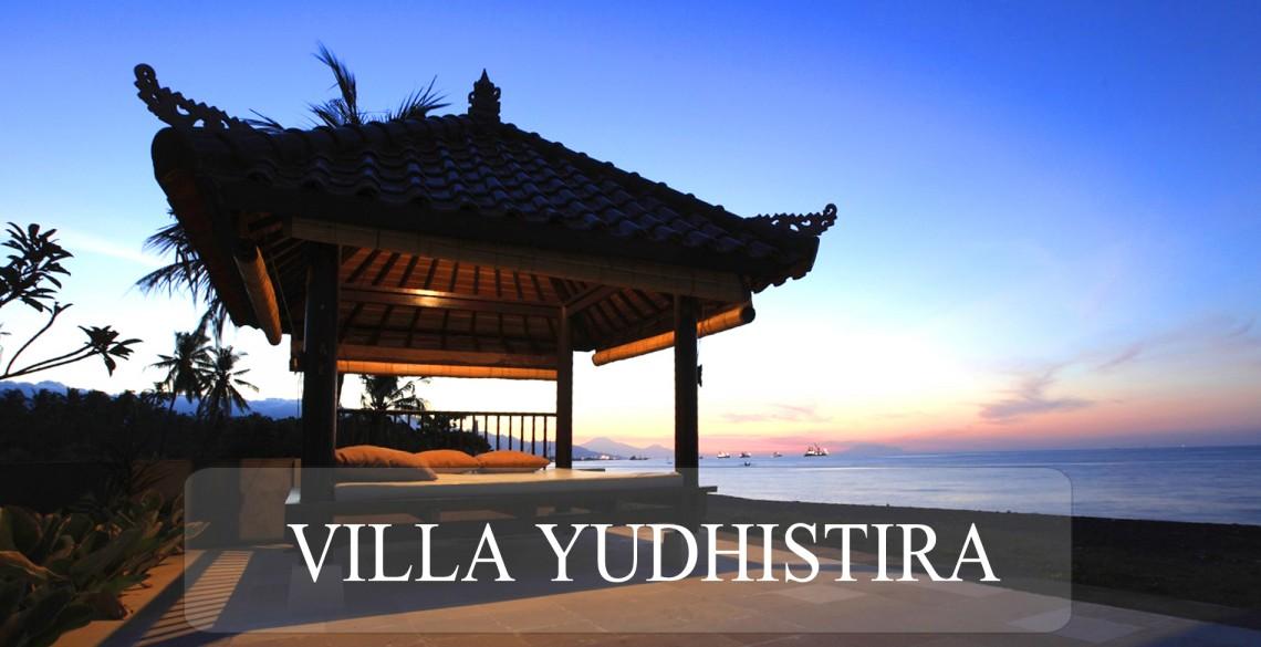Villa Yudhistira Bale